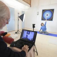 Online Yogakurse